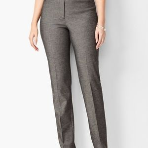 Talbots gray slacks